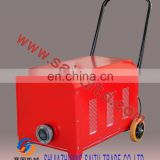 SAITU company fire hose drying machine