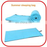 Alibaba wholesale summer wearable sleeping bag