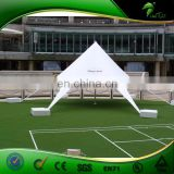 Outdoor Promotion Star Display Tent, Custom Commercial Advertising Star Tent, Promotion Star Tent