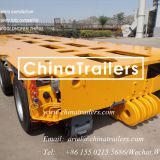 Goldhofer THP/SL modular trailer