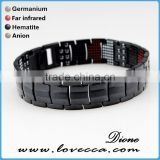 Health Care Bio Magnetic Bracelet for Pain Relief, Therapy, Balance and Energy