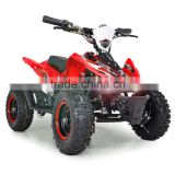 2017 hot sale 800-1000W 36V/48V Electric ATV for kids , Adult ,