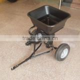 Cheap drop fertilizer spreader