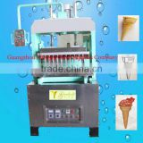 Small ice cream cone maker 60 Heads Ice Cream Cone Machine(ZQR-60)