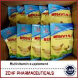 multivitamin water soluble powder drink