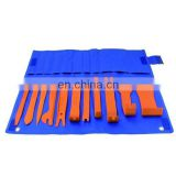 Auto Fastener & Molding Removal Tool Set