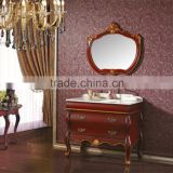 China <b>Italian</b> Style <b>Bathroom</b> <b>Furniture</b> With 4 Drawers