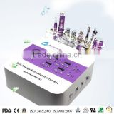 Microdermabrasion SPA Peeling Multifunction Beauty Machine Portable 7 in 1 for Facial Care