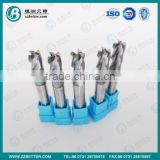 PM-4E-D20.0-G cemented carbide end mill cutter