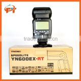 Yongnuo YN600EX-RT Wireless Flash Speedlite Unit TTL Master for Yongnuo YN-E3-RT