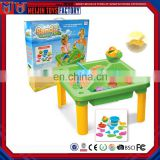 Bulk sale kids outdoor beach sand and water table toys