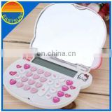 Desktop calculator, china supplier