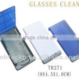 New design promotional glasses cleaner