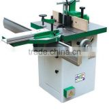 Vertical tilting Arbor Moulder MX5110LD with Arbor dia. 30mm and Useful arbor height 100mm