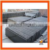 Professional manufacturer Black Granite Hearths Various type for UK