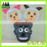 Children Animal carton face Mask