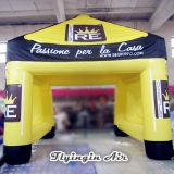 Custom Advertising Inflatable Tents for Outdoor Exhibition and Event