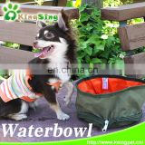 portable foldable dog product
