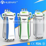 Double Chin Removal No-invasion 5 Handles Buy Cryolipolysis Slimming Machine Fat Dissolving 8.4