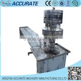 High Density Quantity Liquid Milk Packing Machine