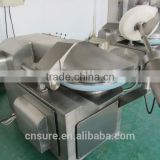 125L Bowl Cutter for Meat Processing