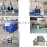 wet phenolic floral foam for flower production line