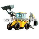 Hot Recommend China Backhoe Loader SLL 860 BL