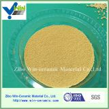CSZ grinding media/cerium stabilized zirconia ceramic mineral bead