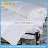 Perfect Snug Down Feather Filling Mattress Topper