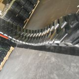 18'' Rubber Track (460-171.5-48) for Big Harvester Machine Use