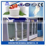 Good performance frozen yogurt maker/mini frozen yogurt machine