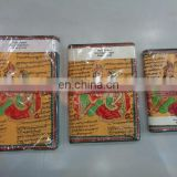 HANDMADE PAPER NOTEBOOKS SET OF 3 PCS FROM INDIA