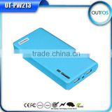 New Items Product Dual Usb 15600mah Power Bank Smart for Iphone 5