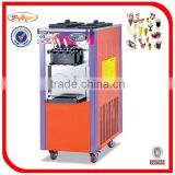 KFC Freestanding Soft Ice Cream Machine BQL-839 TEL: 0086-13632272289