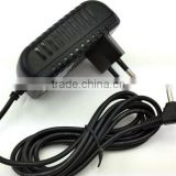 5.5v ac dc power adapter 9.6v ac power adapter