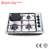 Jiaye Group built in portable electric hobs JY-ES4005