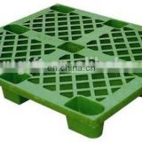 Factory direct supply european standard industry plastic pallet, plastic snap-gauge for recycle use