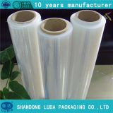 High - quality transparent tear - resistant packaging film