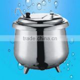 Hot sale stainless steel Soup Cooking Pot(121811)
