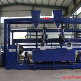roll surface hardening repair automatic overlay welding equipment