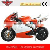 49CC cross POCKET BIKE (PB008)