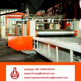 mgo wall panel ceiling board making machine