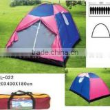 High-quality outdoor tent