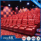 Hot sale vip electric cinema sofa,genuine cow leather recliner sofa