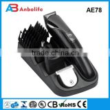<b>Professional</b> Rechargeable nose <b>hair</b> <b>trimmer</b> <b>hair</b> clipper <b>Hair</b> <b>Trimmer</b>