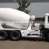 7m3 Chassis mixer truck