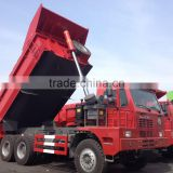 dump truck multi stages hydraulic cylinder