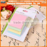 hot sales good quality memo pad for office