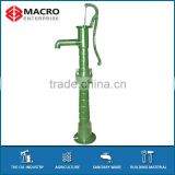 Hand operated <b>water</b> <b>pump</b>s for <b>well</b>
