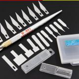 Phone A8 A9 CPU remove tool and Graver with 21pcs Blades